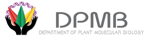 Department of Plant Molecular Biology